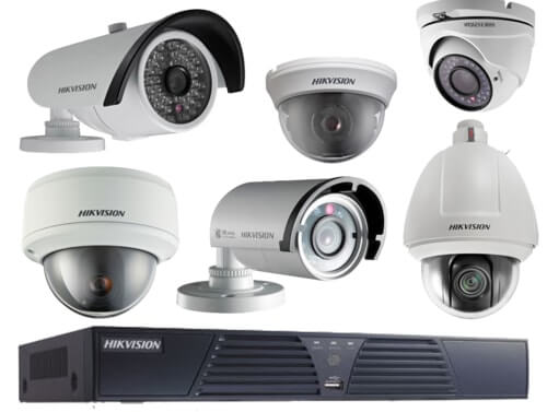 Security CCTV Systems